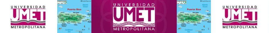 UMET Banner