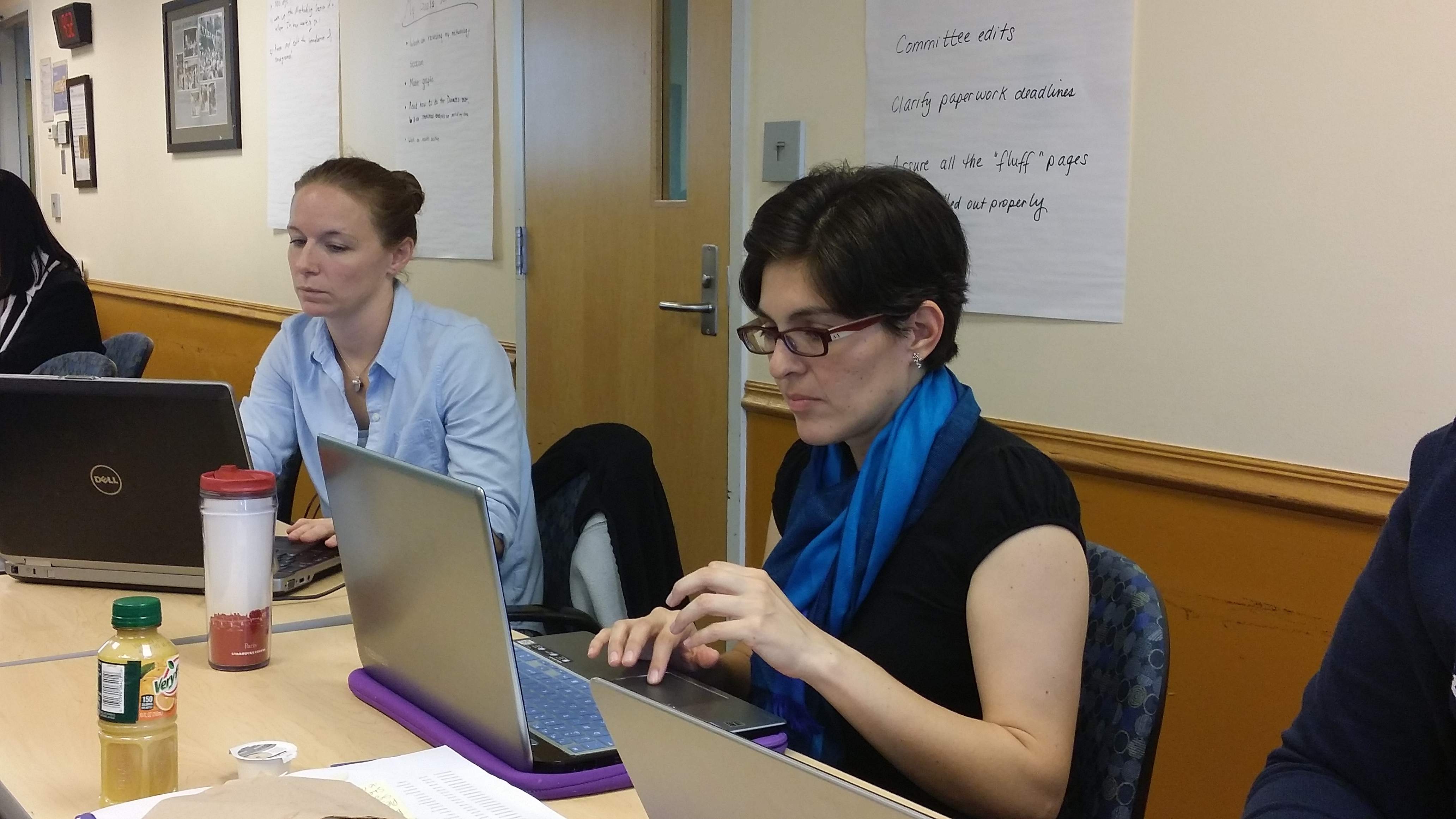Dissertation writing nyc retreats